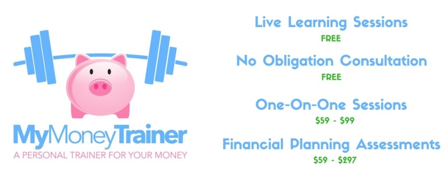Landing Page_Financial Planner